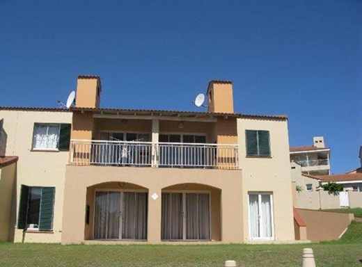 2 Bedroom Apartment for Sale in Port St Francis