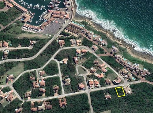 Vacant Land for Sale in Santareme