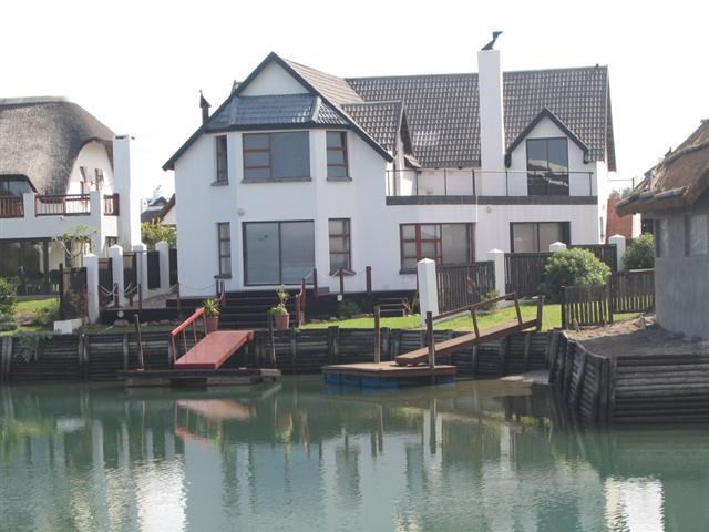 Canals House To Rent