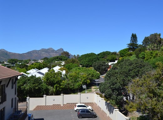1 Bedroom Apartment for Sale in Hout Bay