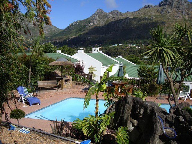 Hout Bay House To Rent