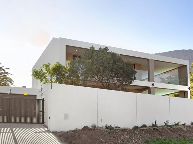 Hout Bay House For Sale
