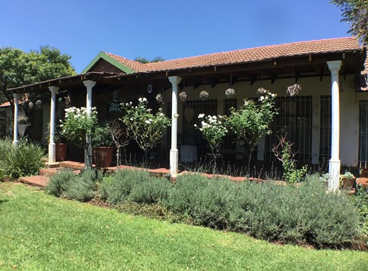 3 Bedroom House for Sale in Doringkloof