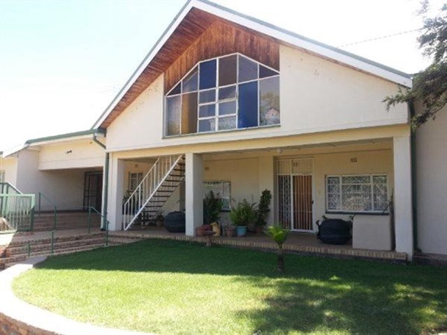 Barkly West House For Sale