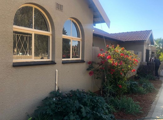 4 Bedroom House for Sale in Riviera
