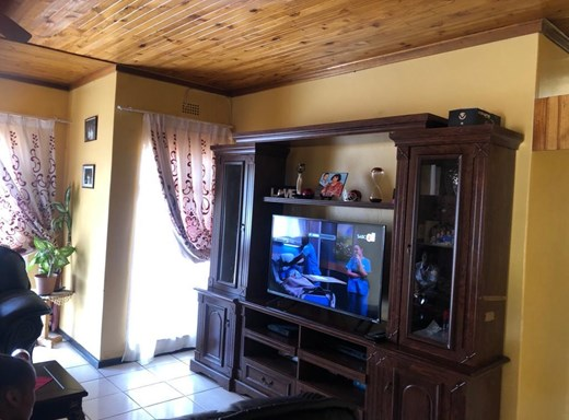 4 Bedroom House for Sale in Homestead