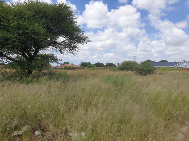 Minerva Gardens Vacant Land For Sale