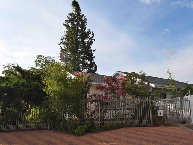 Hillcrest House For Sale