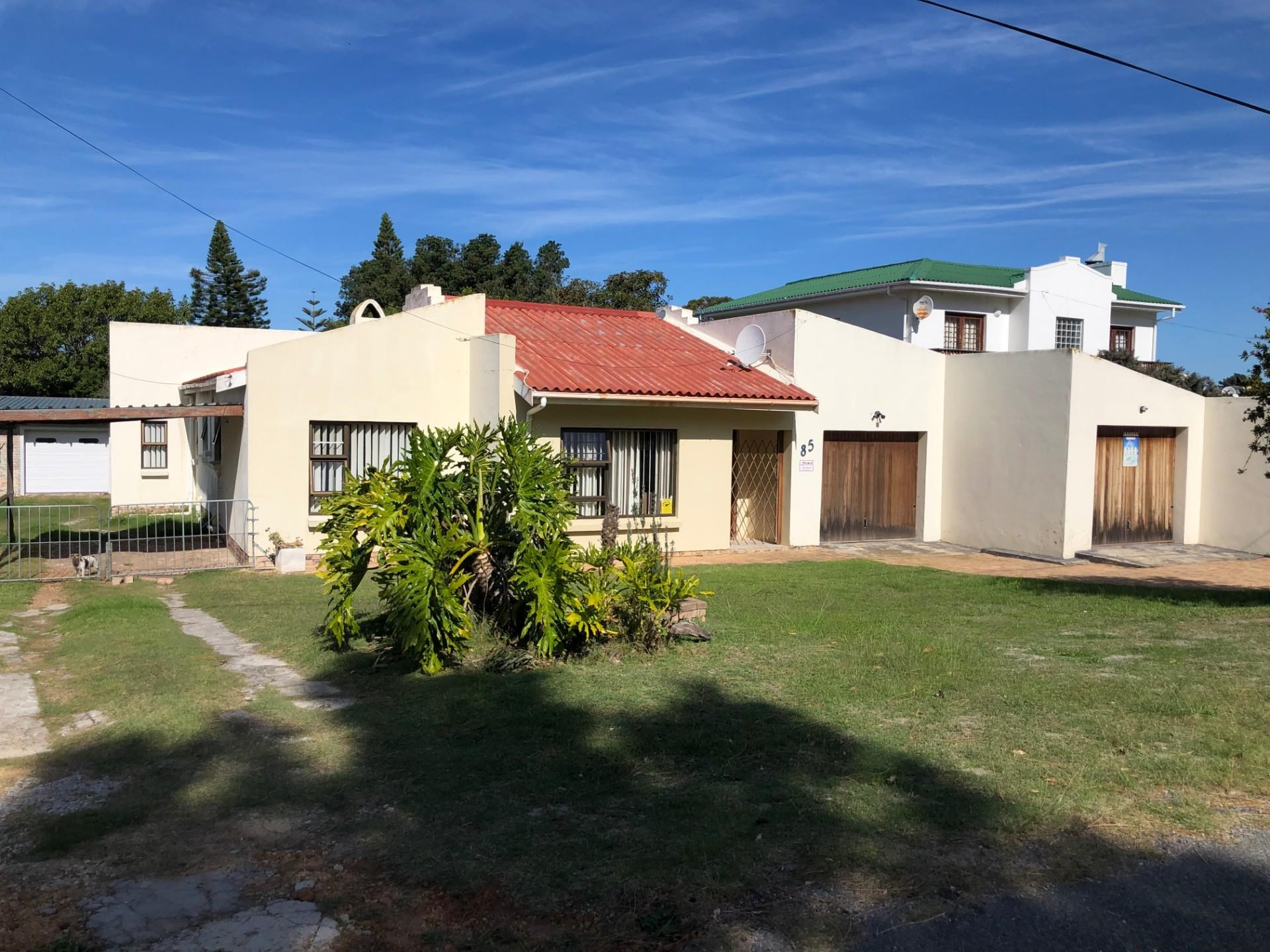 3 Bedroom House for Sale in Kleinmond Central