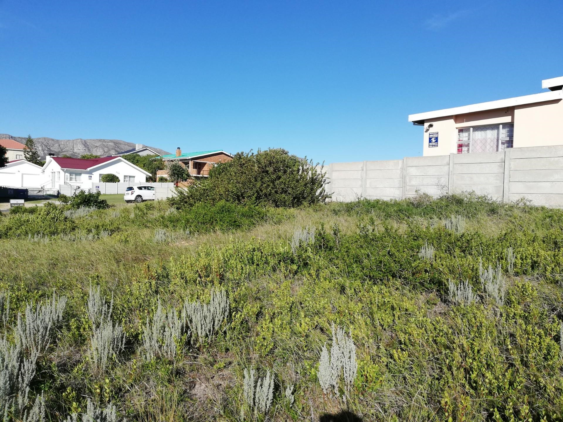 Vacant Land for Sale in De Kelders