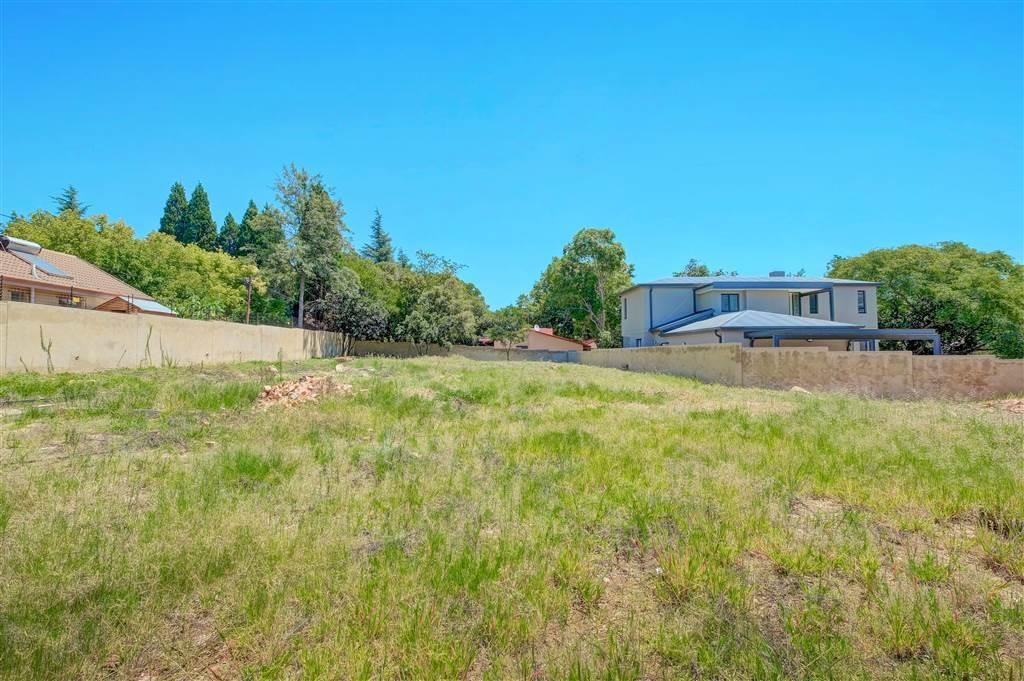 Vacant Land for Sale in Bryanston
