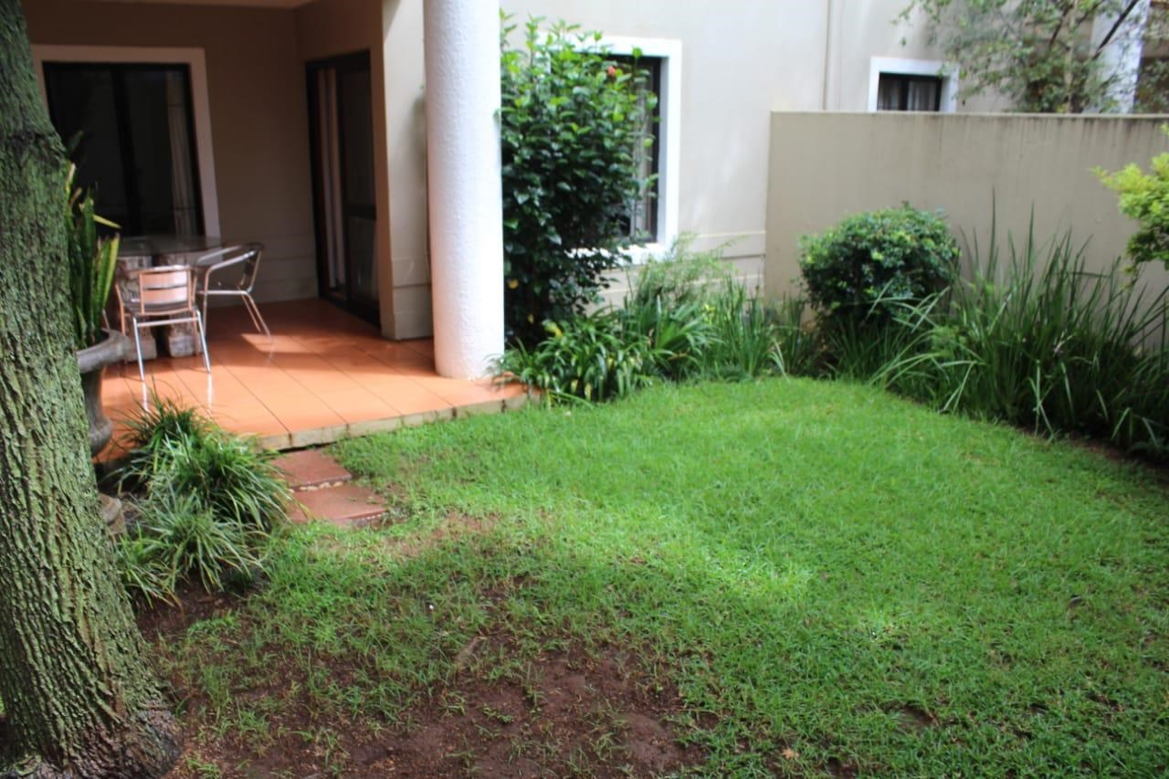 1 Bedroom Apartment to Rent in Morningside