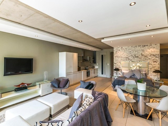 Melrose Arch Apartment For Sale