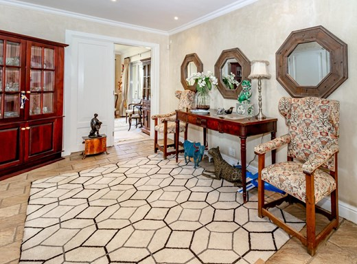 4 Bedroom House for Sale in Craighall Park
