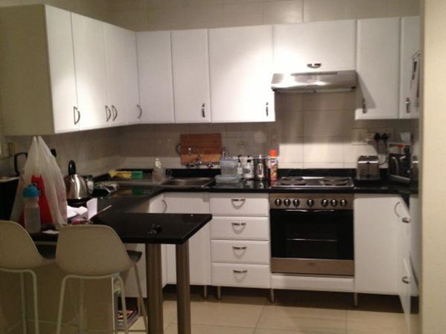 Morningside Apartment To Rent