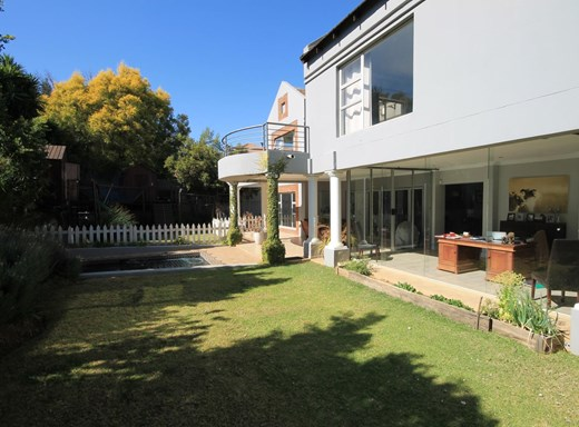 4 Bedroom House for Sale in Dainfern Golf Estate