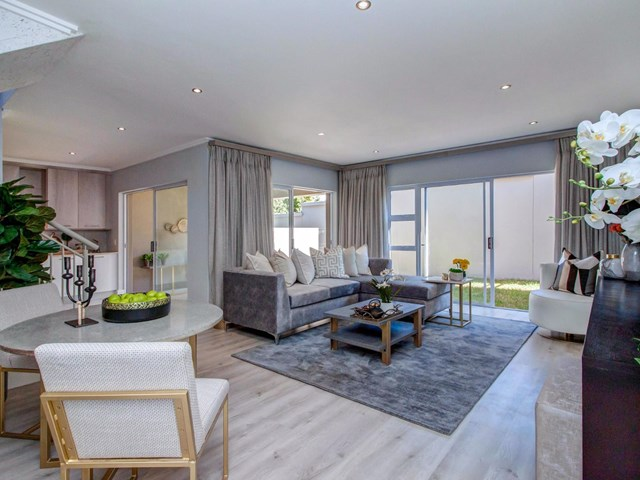 Bryanston Townhouse For Sale