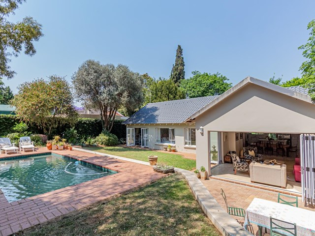 Parkmore House For Sale