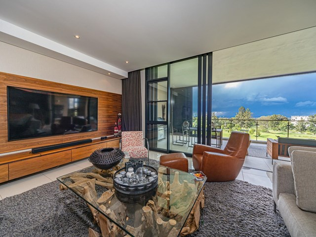 Houghton Estate Apartment For Sale