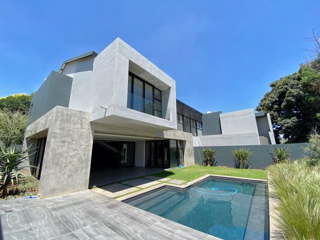 Bedfordview House For Sale