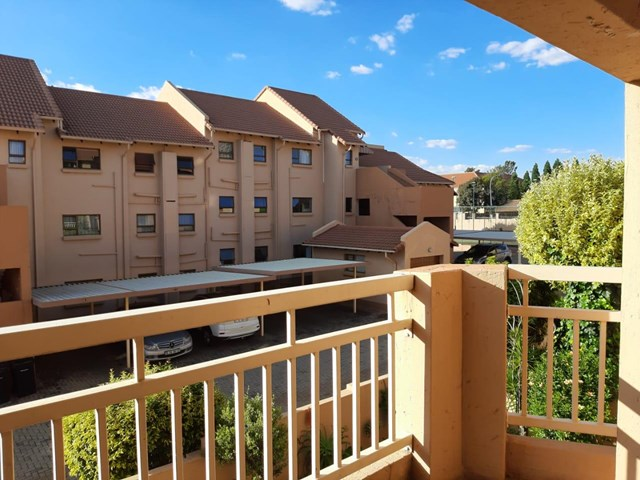 Bedfordview Townhouse For Sale