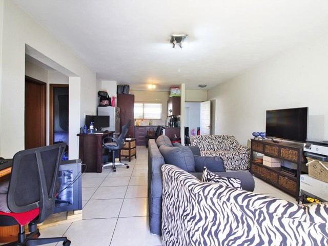 Hurlyvale Apartment For Sale
