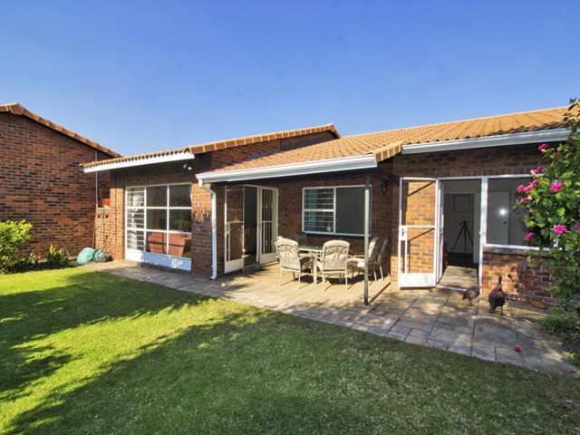 St Andrews Simplex For Sale