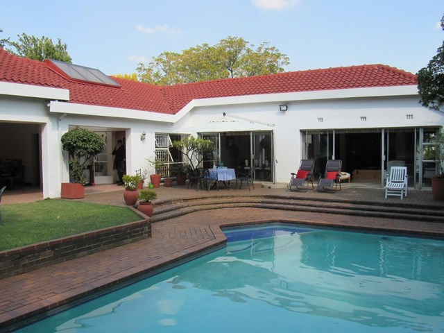 Dunvegan House For Sale