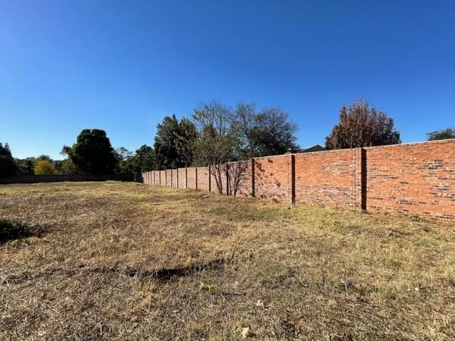 Senderwood Vacant Land For Sale