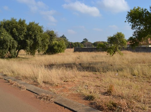 Vacant Land for Sale in Mooinooi