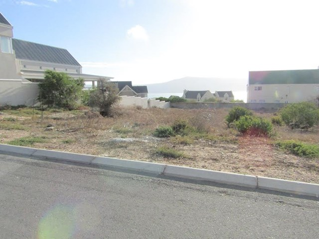 Myburgh Park Vacant Land For Sale