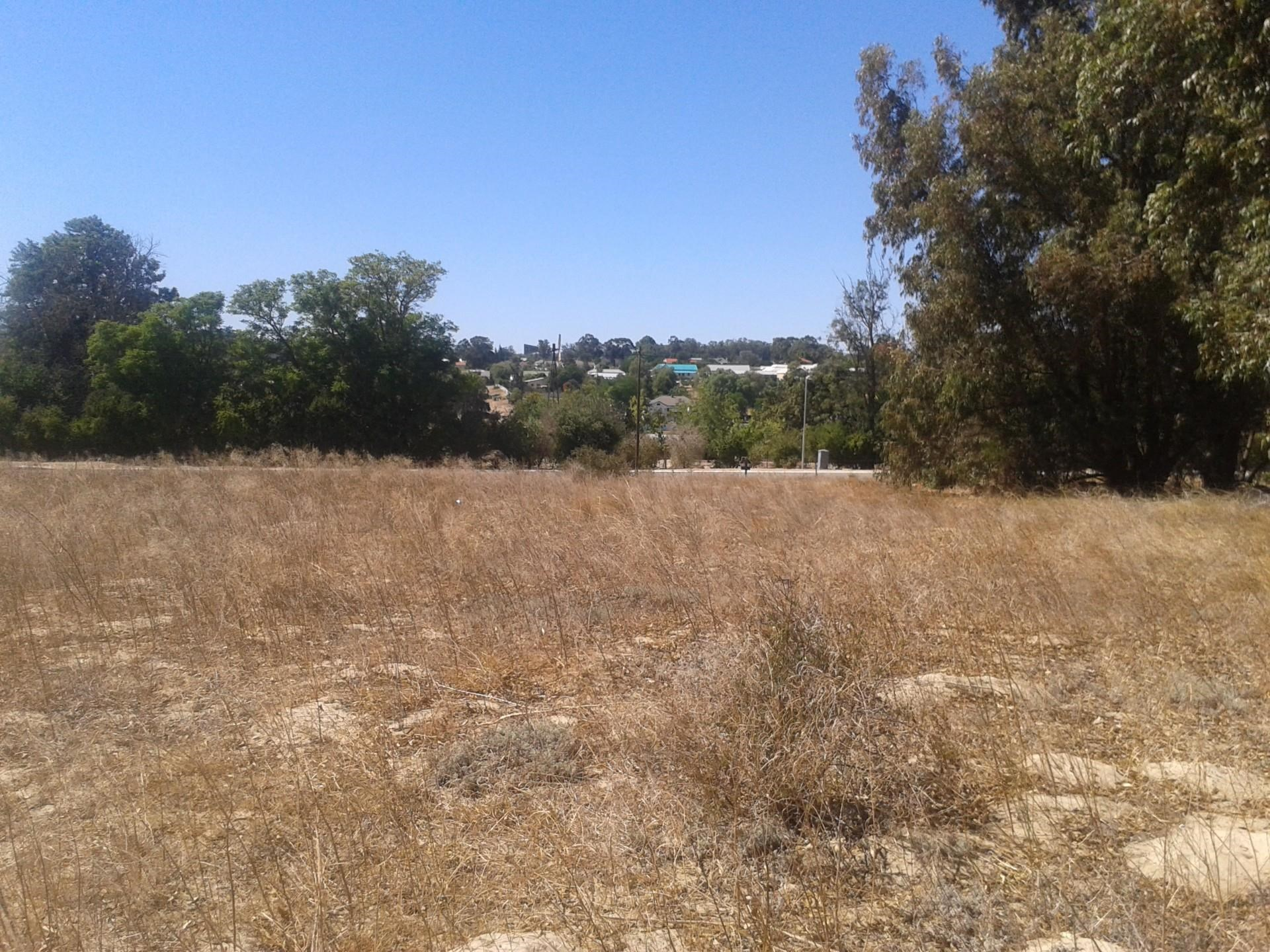 Vacant Land for Sale in Hopefield