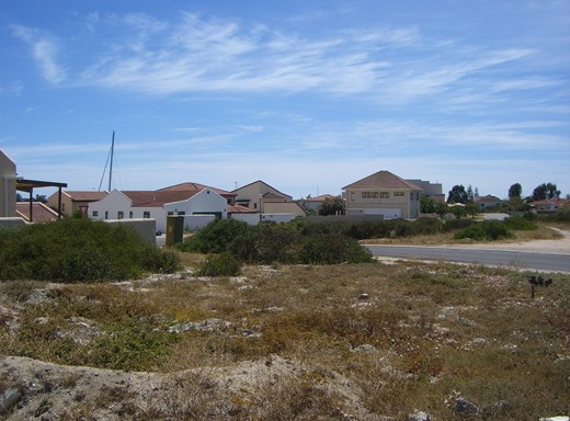 Vacant Land for Sale in Port Owen
