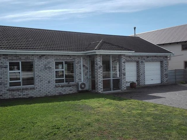 Yzerfontein House For Sale