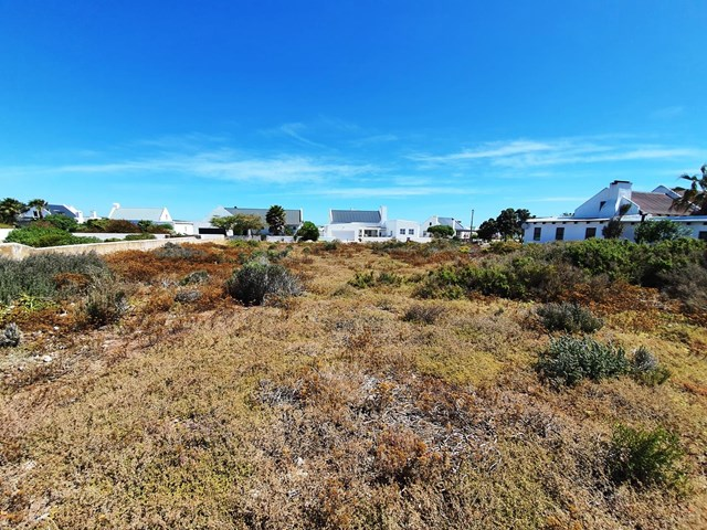Jacobs Bay Vacant Land For Sale
