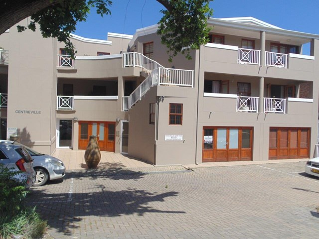 Central Apartment For Sale