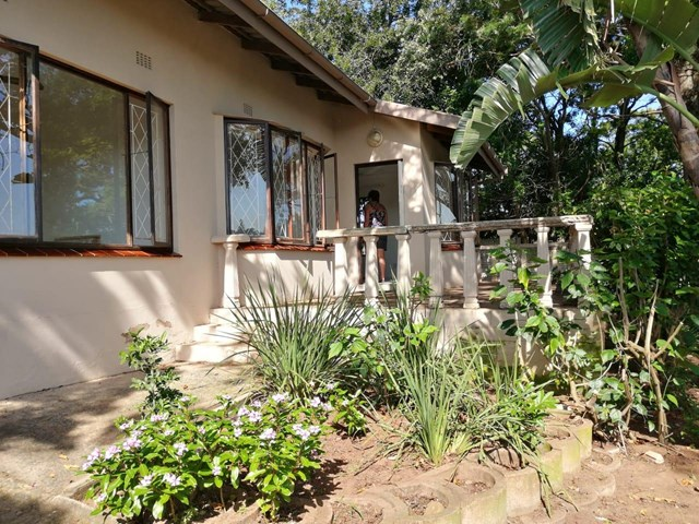 St Winifreds Garden Cottage To Rent
