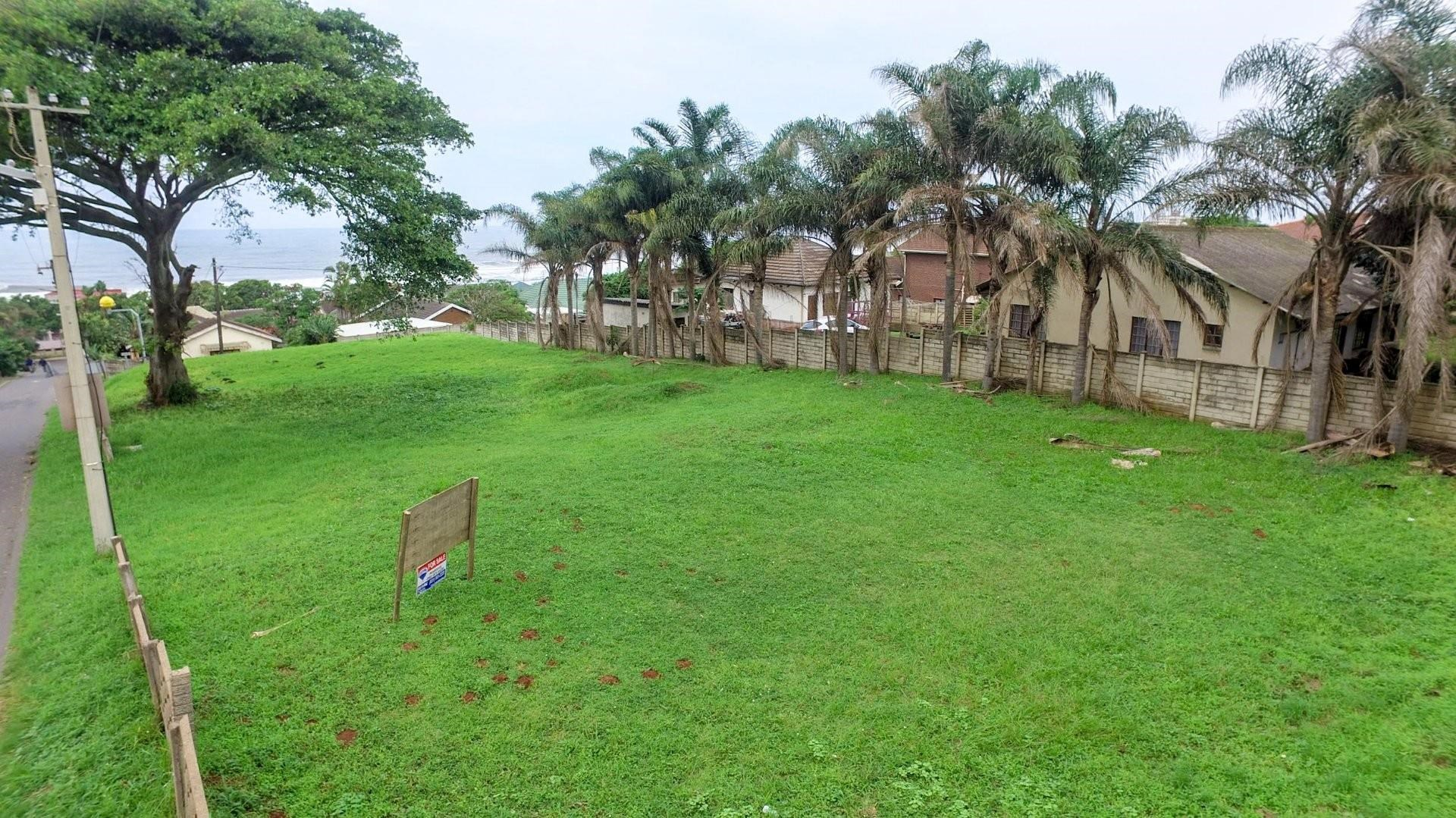 Vacant Land for Sale in Warner Beach