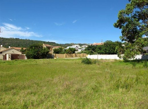 Vacant Land for Sale in Seaside Longships