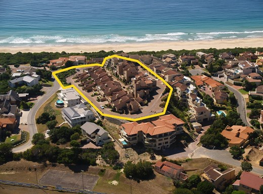 4 Bedroom Apartment for Sale in Seaside Longships