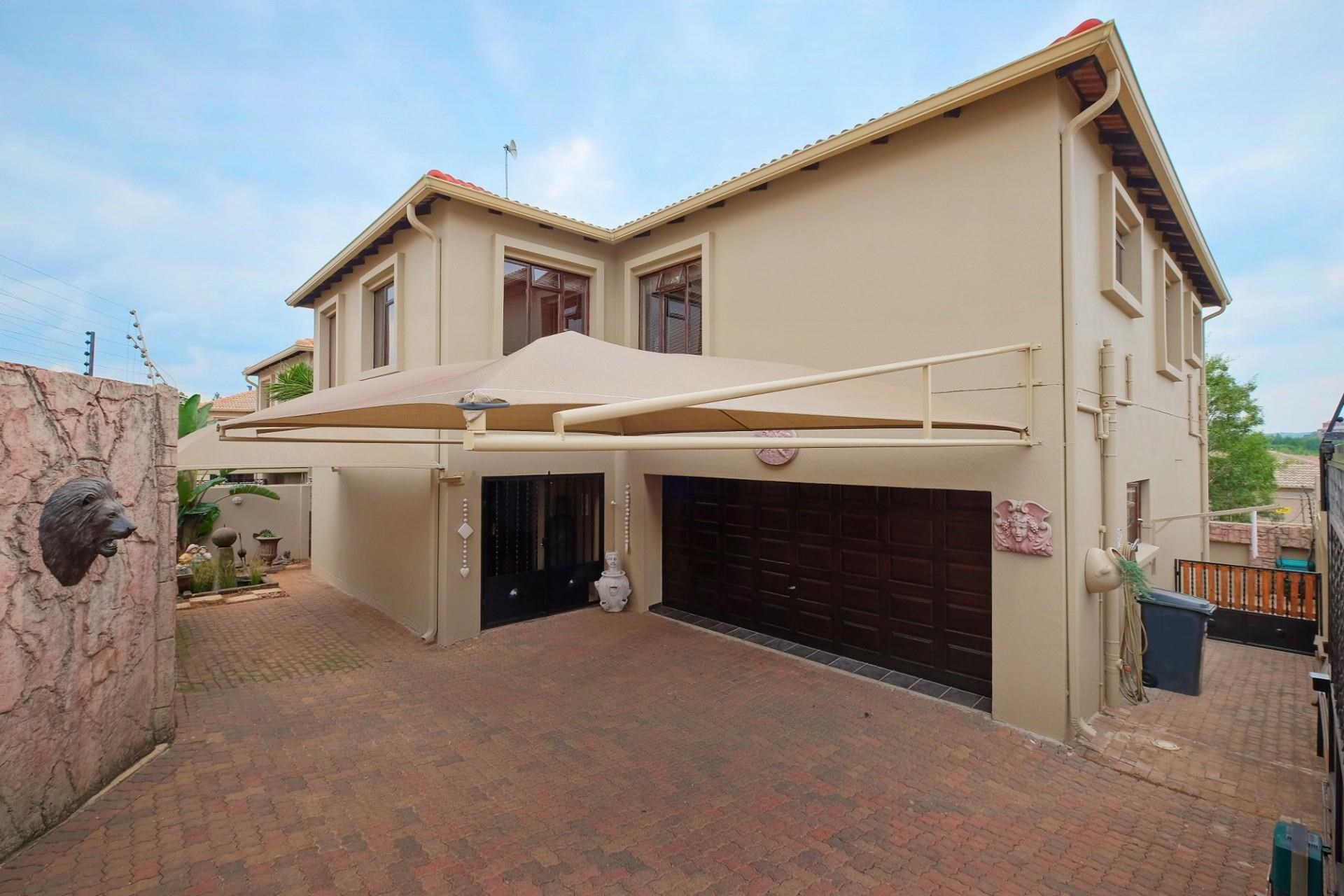 5 Bedroom House for Sale in Chancliff