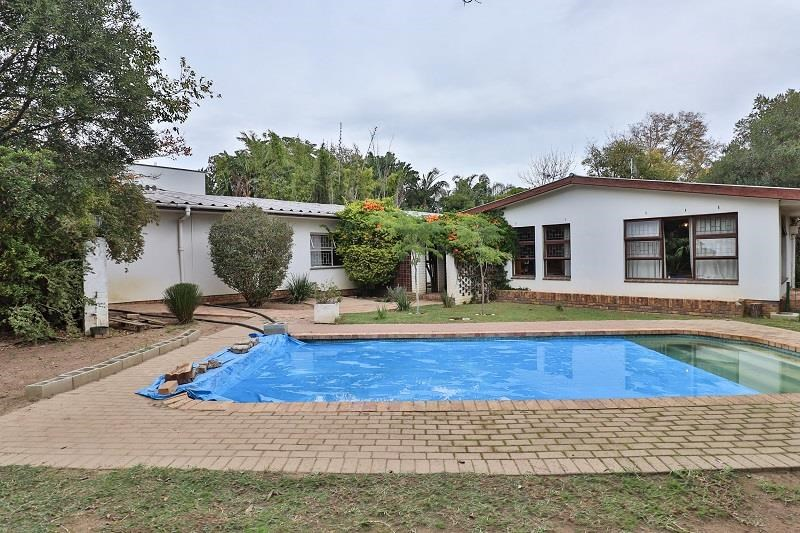4 Bedroom House for Sale in Dalsig
