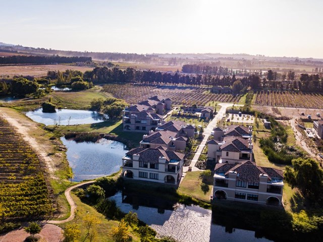 Paarl South Apartment To Rent