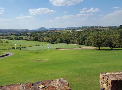 Vacant Land for Sale in Blair Atholl Golf Estate