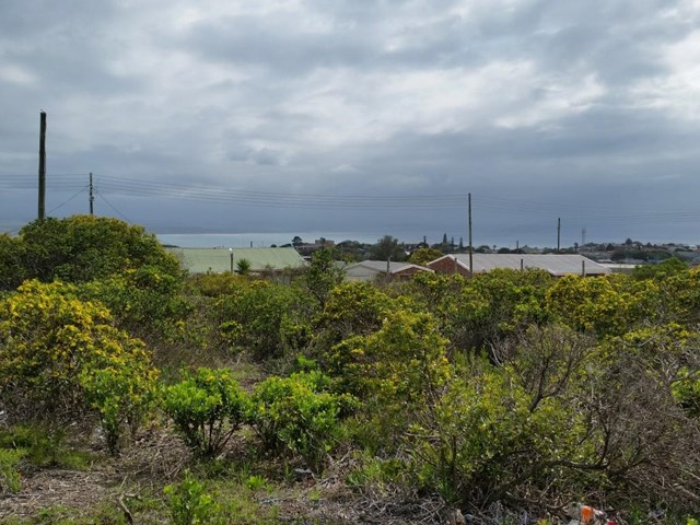 Mossel Bay Vacant Land For Sale