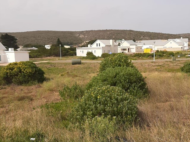Still Bay West Vacant Land For Sale