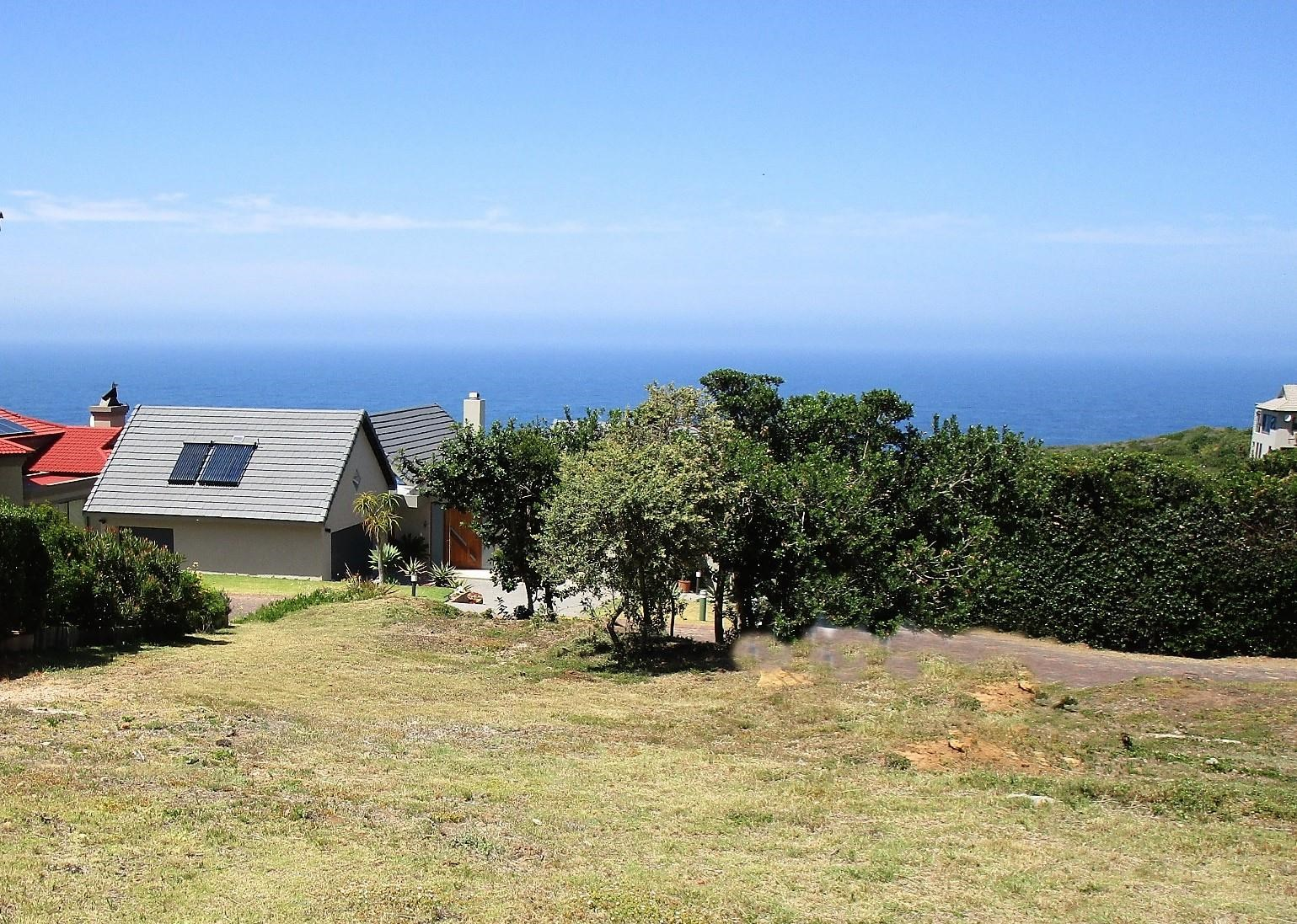 Vacant Land for Sale in Mossel Bay Golf Estate