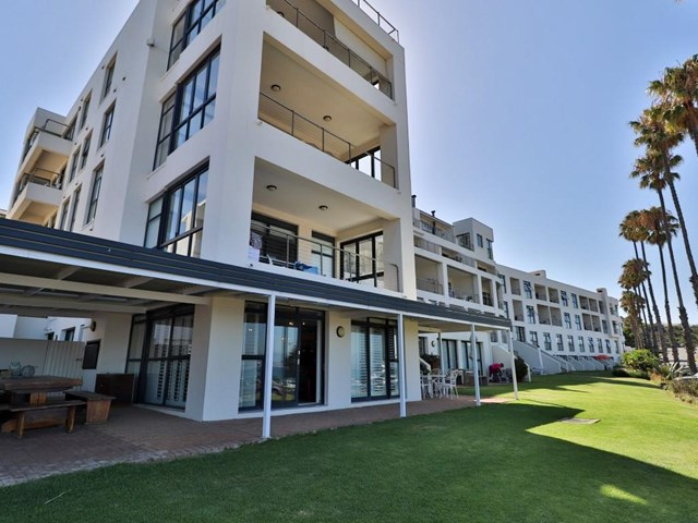 Mossel Bay Apartment For Sale
