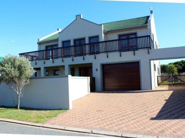 Still Bay West House For Sale