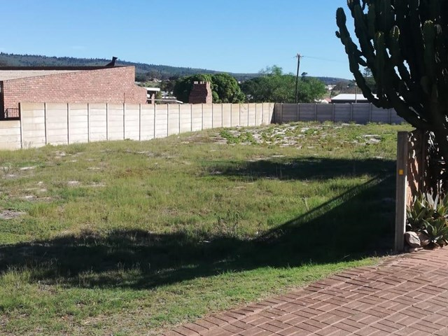 Albertinia Vacant Land For Sale